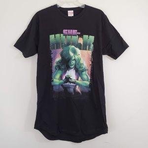 Marvel She-Hulk T-Shirt